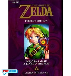 The Legend of Zelda - Perfect Edition - Oracle Of Ages - Oracle Of Seasons