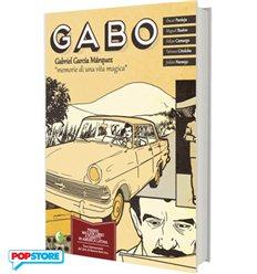 Gabo - Memorie Di Una Vita Magica