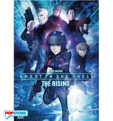 Ghost In The Shell - The Rising Dvd