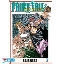 Fairy Tail New Edition 015