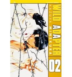 Wild Adapter 002