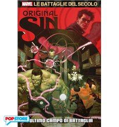 Marvel - Le Battaglie Del Secolo 007 - Original Sin 02