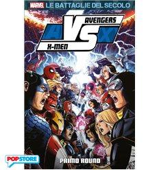 Marvel - Le Battaglie Del Secolo 010 - Avengers vs X-Men 01
