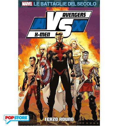 Marvel - Le Battaglie Del Secolo 012 - Avengers vs X-Men 03