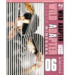Wild Adapter 006