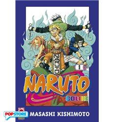 Naruto Color 009