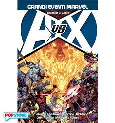 Avengers Vs X-Men - AvX