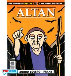 Altan - Zorro Bolero - Franz