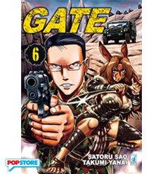 Gate 006