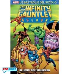 Marvel - Le Battaglie Del Secolo 014 - Il Guanto Dell'Infinito 02