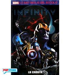 Marvel - Le Battaglie Del Secolo 016 - Infinity 02