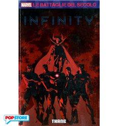 Marvel - Le Battaglie Del Secolo 017 - Infinity 03