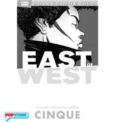 East Of West 005