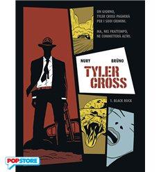 Tyler Cross 001