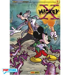 X-Mickey 006