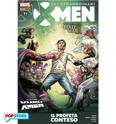 Gli Incredibili X-Men 321 - Gli Straordinari X-Men 011