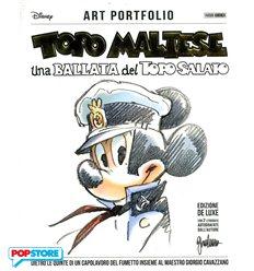 Art - Portfolio Cavazzano Deluxe