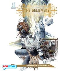The Believers 002