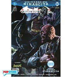 Batman Il Cavaliere Oscuro Rinascita 001