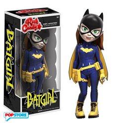 Funko Rock Candy - Dc Comics - Batgirl Modern