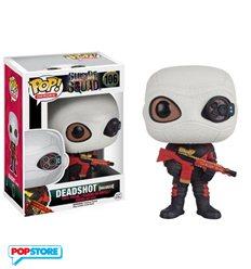 Funko Pop! - Suicide Squad - Deadshot Masked