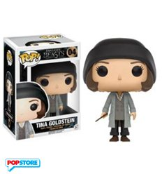 Funko Pop! - Fantastic Beasts And Where To Find Them - Tina Goldsterin