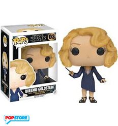 Funko Pop! - Fantastic Beasts And Where To Find Them - Queenie Goldsterin
