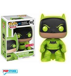 Funko Pop! - Dc Comics - Professor Radium Batman Glow In The Dark