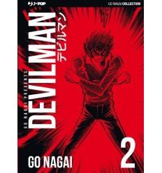 Devilman 002