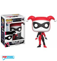 Funko Pop! - Batman The Animated Series - Harley Quinn