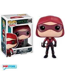 Funko Pop! - Arrow - Speedy
