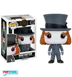 Funko Pop! - Alice Through The Looking Glass - Mad Hatter