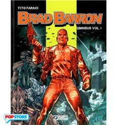 Brad Barron Omnibus 01