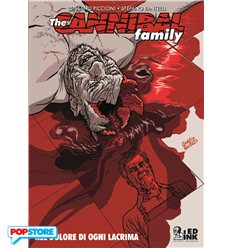 The Cannibal Family 012 Volume