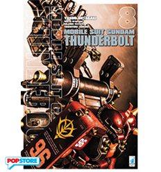 Gundam Thunderbolt 008