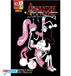 Adventure Time 042