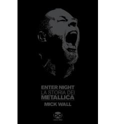 Enter Night - La storia dei Metallica