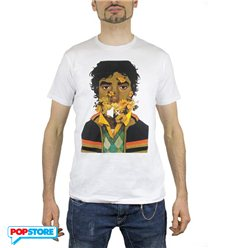 2Bnerd T-Shirt - The Big Bang Theory - Raj Nosound L