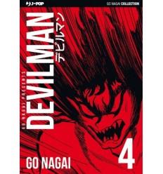 Devilman 004