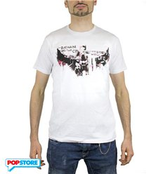 2Bnerd T-Shirt - Dc Comics - Batman - I Will Defend S