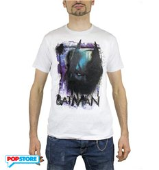 2Bnerd T-Shirt - Dc Comics - Batman - Batman Arkham S