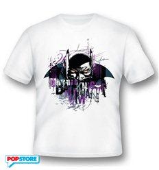 2Bnerd T-Shirt - Dc Comics - Batman - Batman Gothic Knight M
