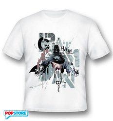 2Bnerd T-Shirt - Dc Comics - Batman - Batman Gotham Guardian L