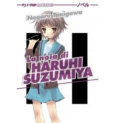 La Noia di Haruhi Suzumiya