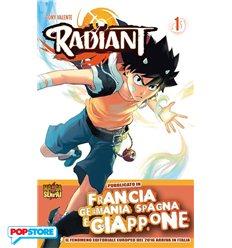 Radiant 001
