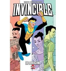 Invincible 000 - Le origini