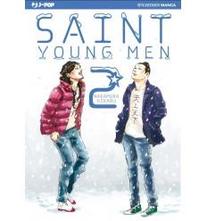 Saint Young Men 002