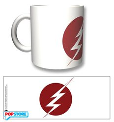 2Bnerd Gadget - Dc Comics - Flash Tazza Lightning Logo