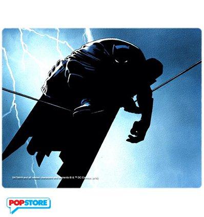 2Bnerd Gadget - Dc Comics - Batman Mousepad Miller Lightning