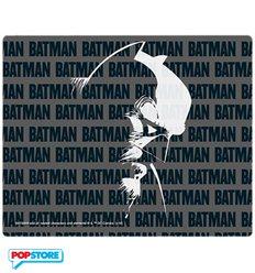 2Bnerd Gadget - Dc Comics - Batman Mousepad Miller Silhouette